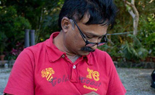 Sanjay Shankar